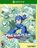 Mega Man Legacy Collection - Xbox One, Multi