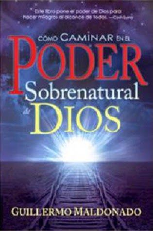 Como caminar en el poder sobrenatural de Dios ↑ Clic Ir a sitio para descargar