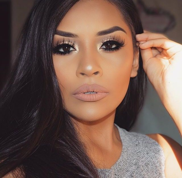 Emmaceski ♡ M A C Force Field Pinterest Makeup Stunning Eyes And Flawless Makeup