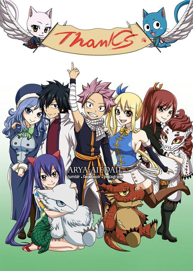 Dessin De Fairy Tail : dessin, fairy, Jackie, Fairy, Anime, Bilder,, Anime,, Elfenlied