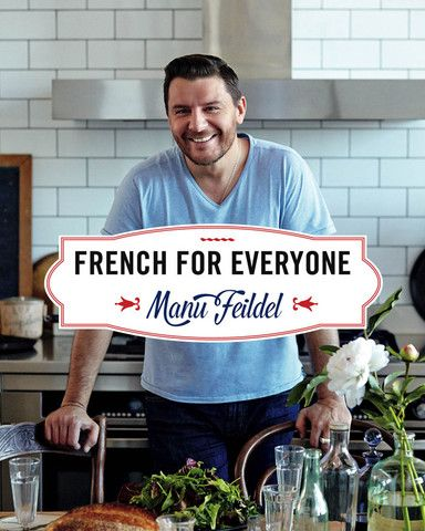 French For Everyone - Manu Feildel