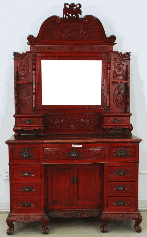 32 Best Chinese Style Vanity Cabinets Images On Pinterest Chinese Style Asian Bathroom And