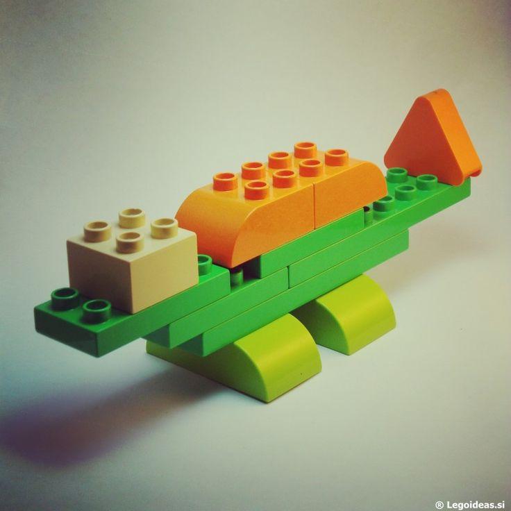 25 einzigartige lego toolo ideen auf pinterest lego - Lego duplo ideen ...