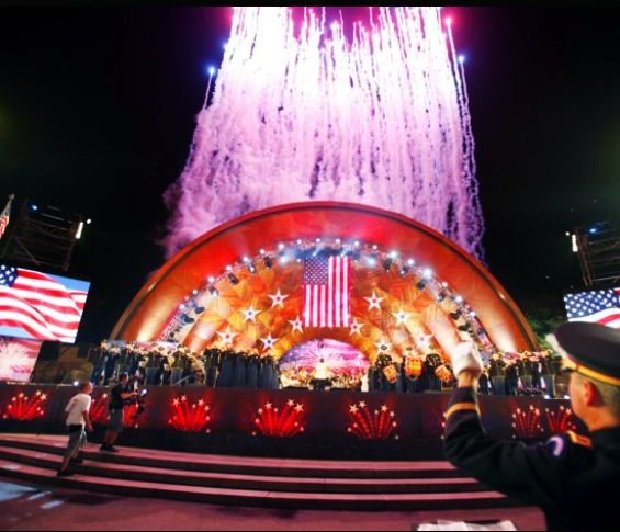 boston pops july 4th live streaming