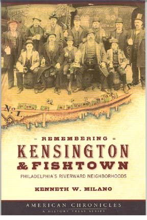 kensington philadelphia   THIS BOOK IS CURRENTLY ON BACK ORDER. IF YOU WOULD LIKE A COPY CONTACT ...