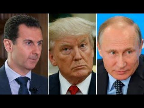 Russia pushes back against Trump's warning to Syria https://tmbw.news/russia-pushes-back-against-trumps-warning-to-syria  Our service collects news from different sources of world SMI and publishes it in a comfortable way for you. Here you can find a lot of interesting and, what is important, fresh information. Follow our groups. Read the latest news from the whole world. Remain with us.