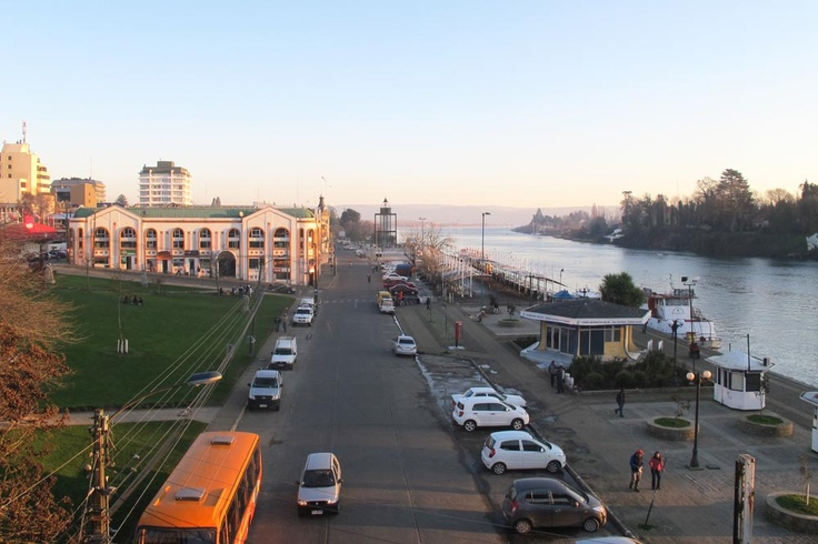 Valdivia, XIV región, Chile www.arkcisur.com