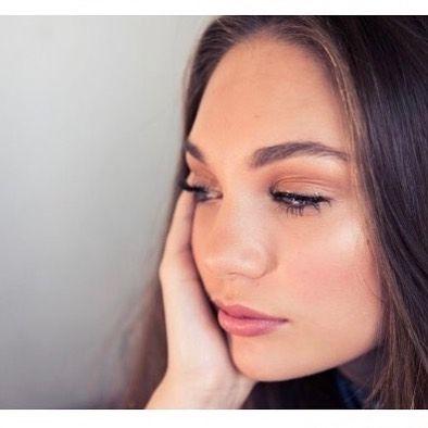 daydreaming  --  Maddie Ziegler