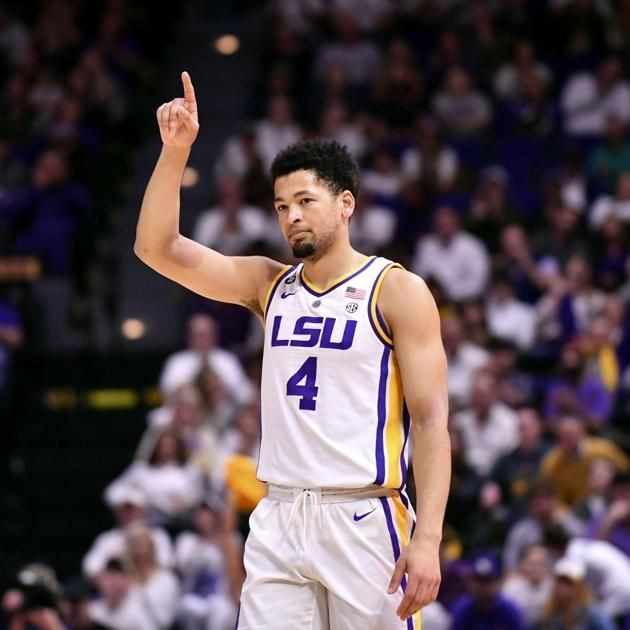 Rabalais Lsu Has Crossed That Unwritten Bar Of Reaching The Sweet 16 Can The Tigers Go Further The Advocate Lsu Michigan State Basketball Michigan State