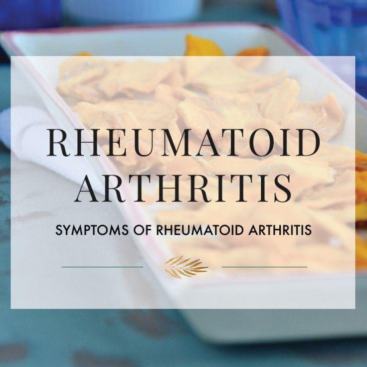 difference between rheumatoid arthritis and osteoarthritis pdf