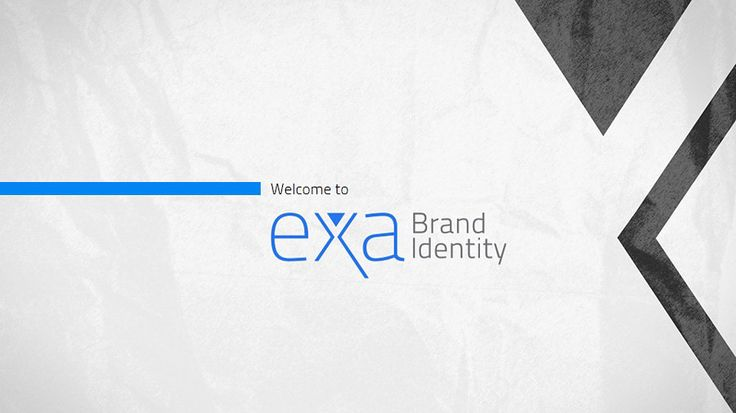 Exa Creative PowerPoint Presentation