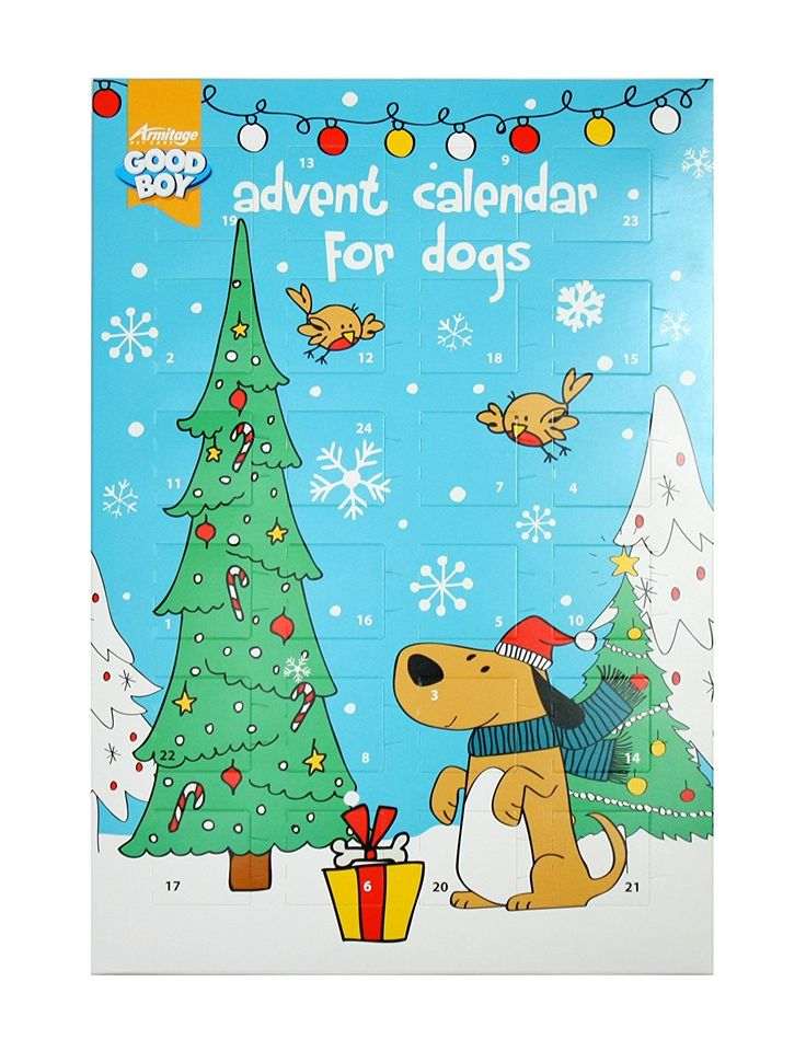 Dog Calendar Ideas : Unique dog advent calendar ideas on pinterest