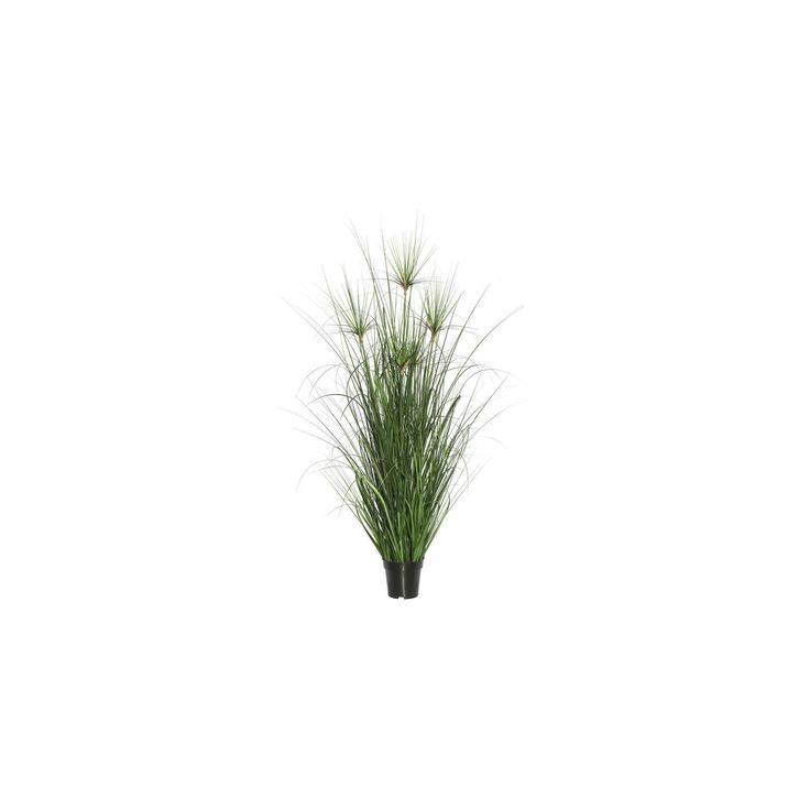 Artificial Grass Plant (36) Green - Vickerman