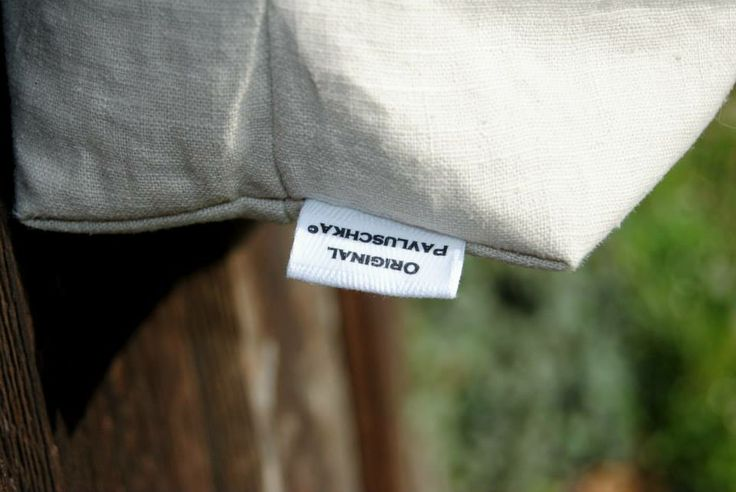 Logo šitých výrobků