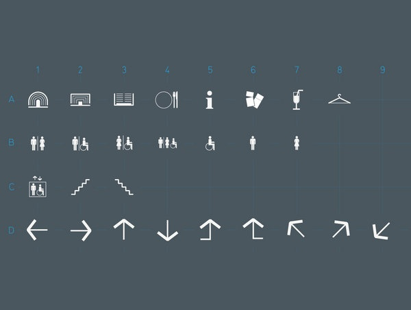 60 best pictogramme images on pinterest