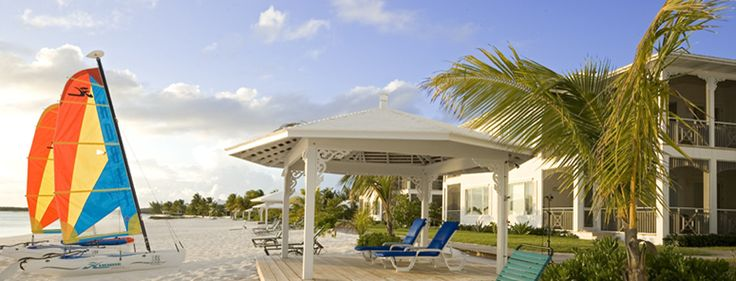 Bahamas Vacation Packages at Cape Santa Maria - Long Island
