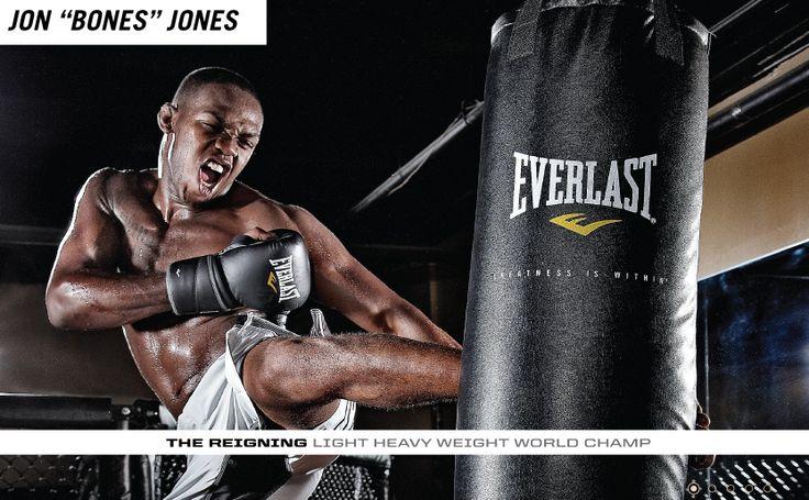 Everlast atleti | MMA shop - vybavení pro bojové sporty a sportovní oblečení