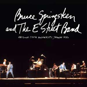 live.brucespringsteen.net - Download Bruce Springsteen & The E Street Band November 5, 1980, ASU Activity Center, Tempe, AZ MP3 and FLAC