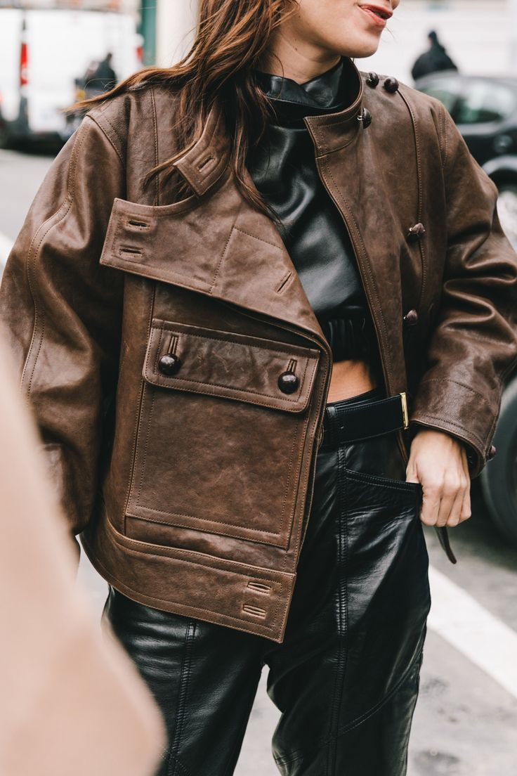 Street style at Paris Fashion Week Fall-Winter 2019-2020