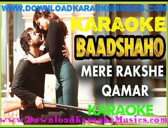 Mere Rashke Qamar (Baadshaho) Song Karaoke Download (Original Quality)-Rahat Fateh Ali Khan And Nusrat Fateh Ali Khan :http://www.downloadkaraokemusics.com/mere-rashke-qamar-baadshaho-song-karaoke-download/