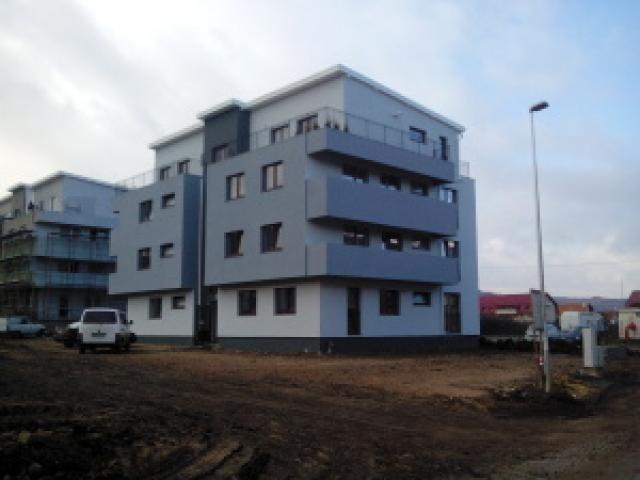 Evoconcept floresti, vinde apartamente Cluj-Napoca - Anunturi gratuite - anunturili.ro