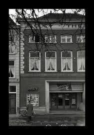Roxy bioscoop aan de Oude Delft
