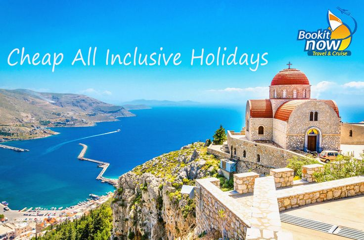 Cheap All Inclusive Holidays 2017 /2018