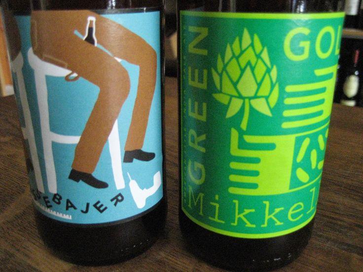 Berlin Bier Shop: Mikkeller at Berlin Bier Shop
