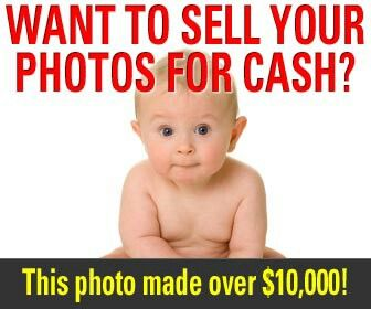 Get Paid For Your Photos