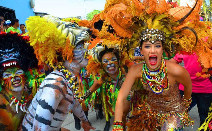 carnaval_Barranquilla