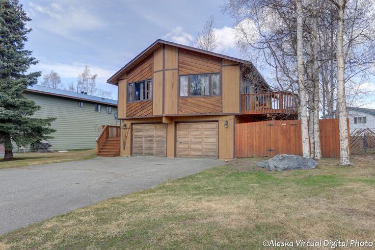 Lots of bright, light, open spaces. Offered by The Mary Cox Team with RE/MAX Dynamic Properties. Property Address: 6711 Dickerson Drive Anchorage, AK 99504 http://www.homesinalaska.com/listing/cms/mls-17-6894-6711-dickerson-drive-anchorage-alaska-99504/  #Openspaces #southfacing #greatdeck #houseforsale #homesinalaska #REMAX #themarycoxteam #homesweethome