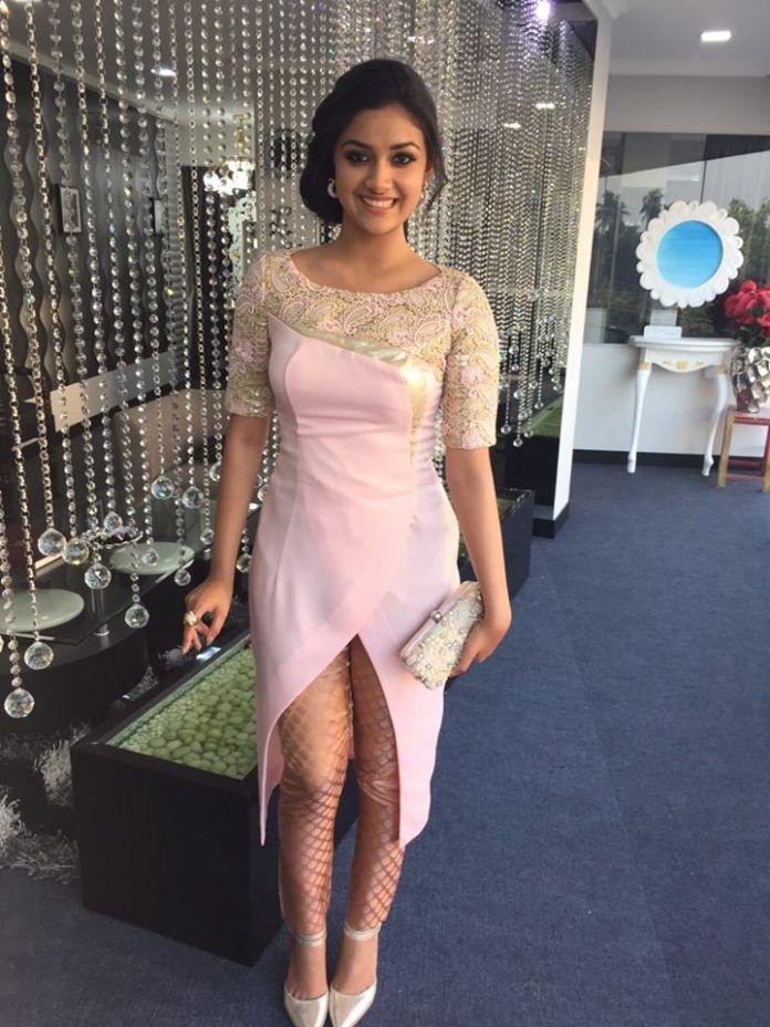 Keerthi Suresh Photos - Hd Images  Indian Girls, South Indian Actress, Indian Actresses-9689