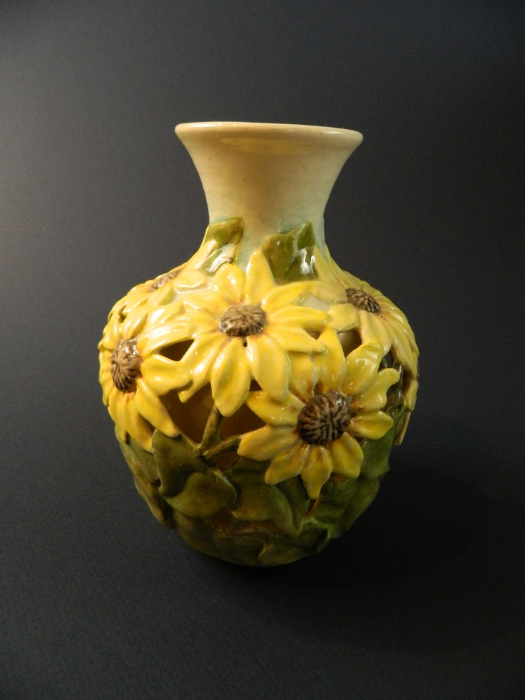187 Best Art Pottery 4 Images On Pinterest