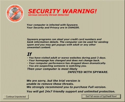 Windows Defender will start treating scareware cleaner/optimizer apps as malware - Liliputing