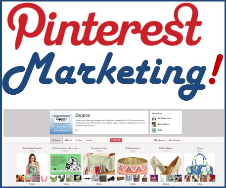 6 Tips to Grow Your #PinterestMarketing Results http://bit.ly/1j99fes