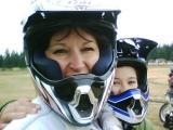 Dirt bike classes