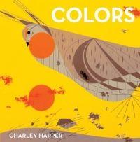 Charley Harper Colors