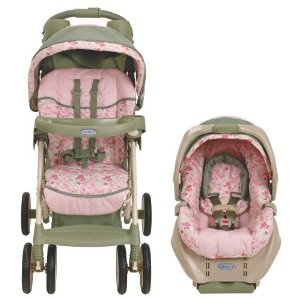 14 Best Images About Baby Girl Stroller Set Car Seat On