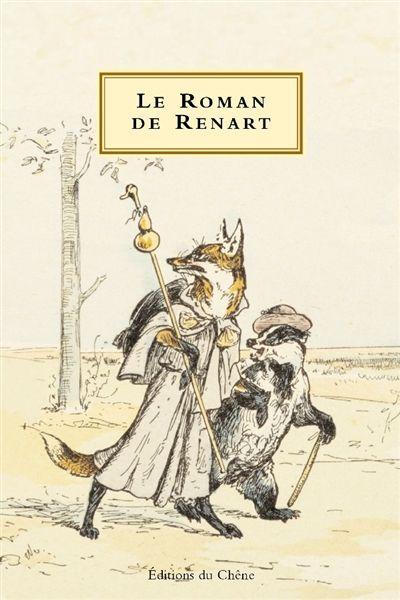 Details pour Le roman de Renart