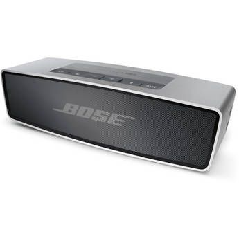 Bose SoundLink Mini Bluetooth Speaker love this thing!