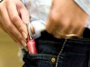 Kleptomania Teen Shoplifting 6