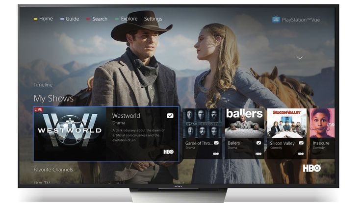 PlayStation Vues cheapest streaming option is now $40 a month (up from 30$) #Playstation4 #PS4 #Sony #videogames #playstation #gamer #games #gaming
