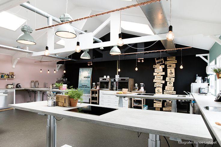 Koken Eten Daten 'restaurant' gedeelte | interieurontwerp TOET eigenzinnig wonen | foto Renee Ligtvoet