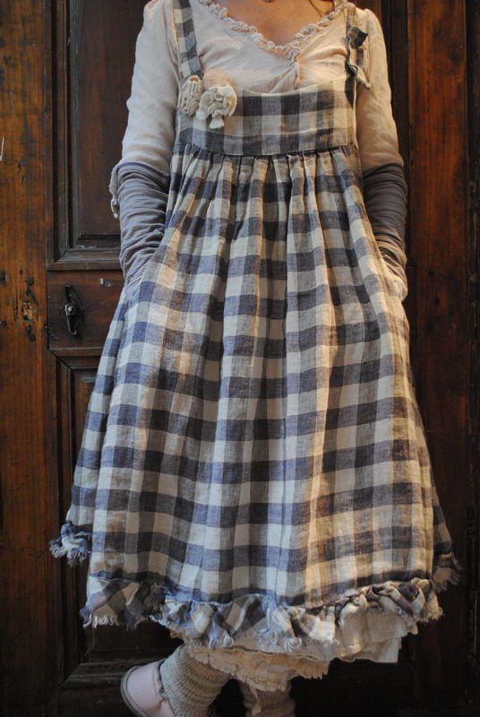 une robe des ours