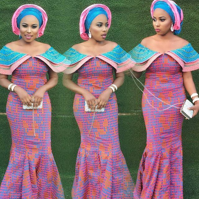 Ankara Tops Styles. Howdy ladies, these are the best ideas of creatively well-designed ankara tops styles you can rock as you wish, they are the latest tops you can come across among stylish ladies. #ankara blouse on jeans #Ankara blouses styles #ankara crop tops #ankara tops 2017 #Ankara tops and jackets #Ankara tops and trousers #ankara tops jeans #ankara tops styles #latest ankara tops on jeansShort Ankara Dresses Styles.Hi ladies, this collection have thelatest ankara stylesthat will…