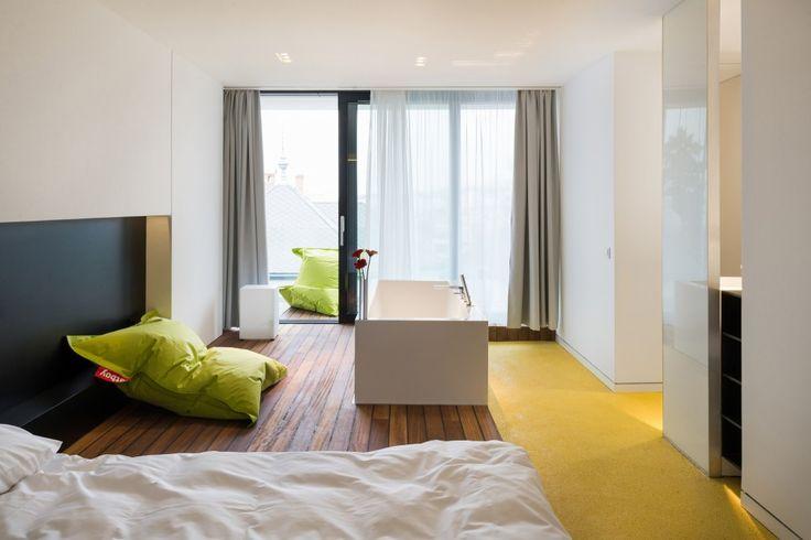 Hotel Privo / DE3 Group