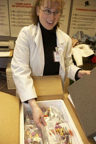 Cómo aumentar las calorías en su dieta para la IRC - The National Kidney Foundation