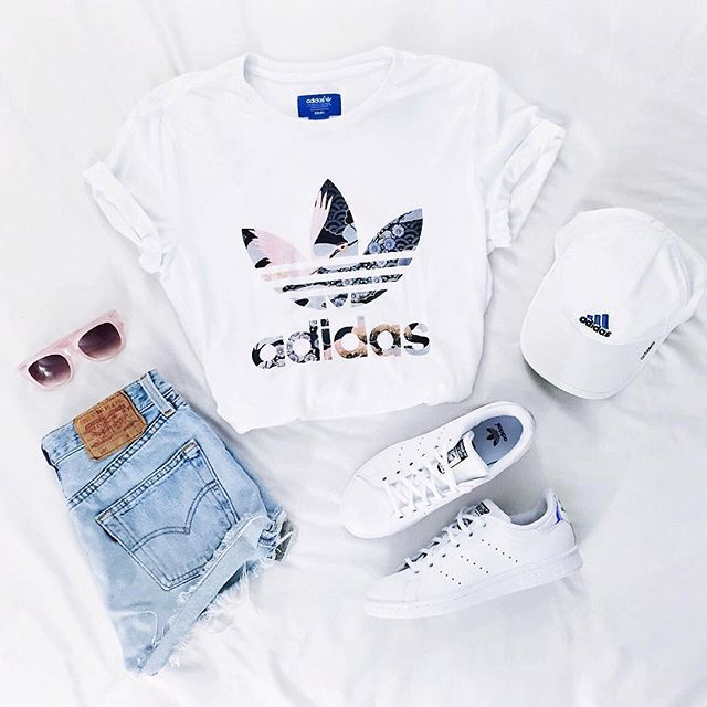 Best 25+ Adidas fashion ideas on Pinterest | Adidas, Outfit goals and Adidas  outfit
