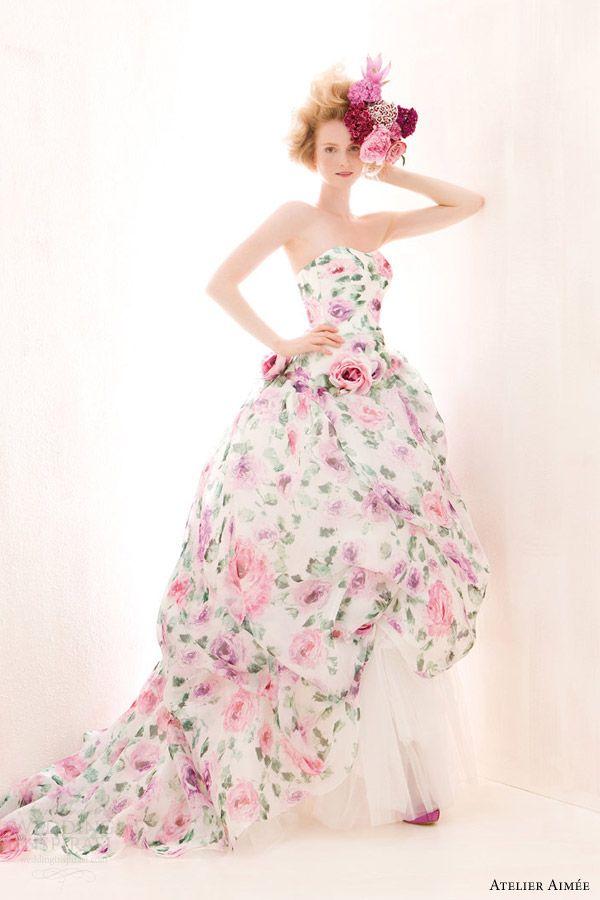2014 TIFFANY BRIDAL COLLECTION   ... 2014 Wedding Dresses — Verde Tiffany Bridal Collection   Wedding