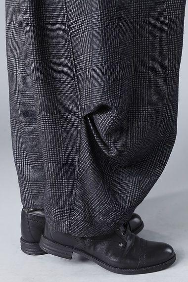 Trousers Hellina - newyork.oska - nice detail